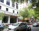 【閉店】チャオ・エム 有名なA&EMホテルを左手に少し歩いてください。