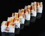 【移転】ザ・スシ・バー 1号店 穴子の押し寿司