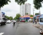 メゾン・マンドー タオディエン通りを道なりに進みます。