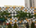 メゾン・マンドー 1区からタクシーへ乗りましょう。2区の大きな商業施設Vincom Mega Mall ThaoDien (ビンコムメガモール タオディエン)に着きます。