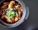 ベジー・サイゴン 豆腐のこしょう煮込み