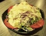 ヴィ・エイ・フード チーズソースサラダ