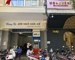 モンシェリ 2号店 少し歩くと、右手に頭上に「MONCHERI」とかかれたピンク色の看板が見えてきます。下のATMの横から、2階へ上がれば到着です。