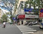 モンシェリ 2号店 ここを右に曲がります。