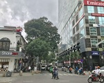 サワデカ・スパ Huynh Thuc Khang (フエントゥックカン通り)を、まっすぐ進みます。