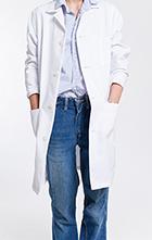 RH ドクターコート