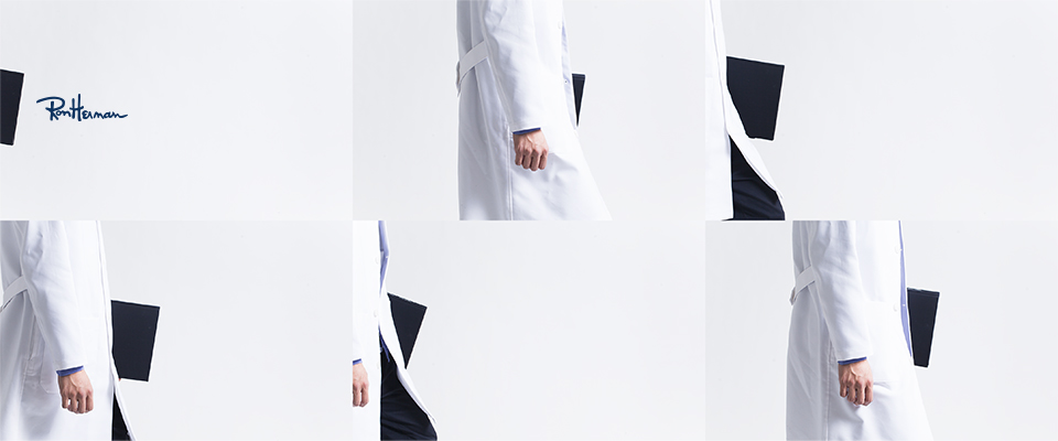 Ron Herman Lab coat ロンハーマン白衣