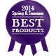 2014SS BEST PRODUCTS