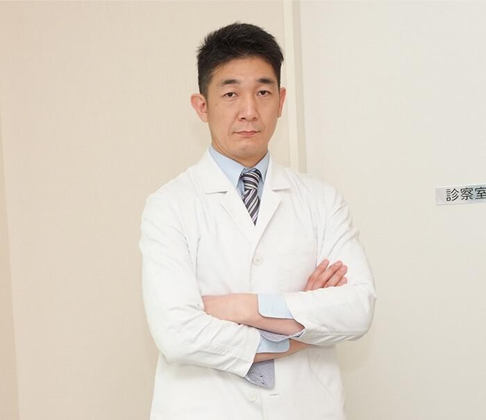 港北どうぶつ病院 院長 新井 勇人