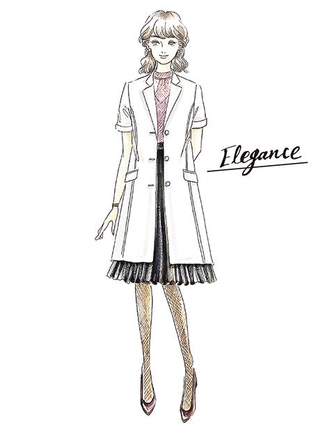 elegance style
