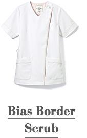 Bias Border Scrub