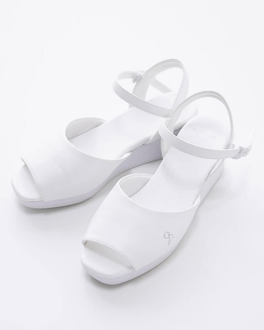 Nurse sandals