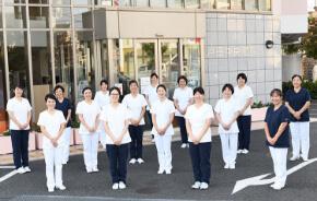 戸田中央産院 看護部