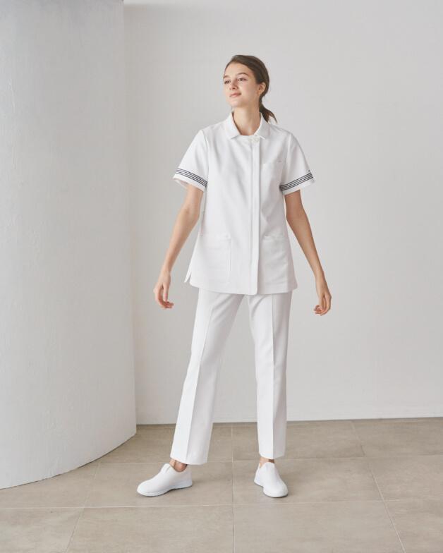 Four line sleeve tops