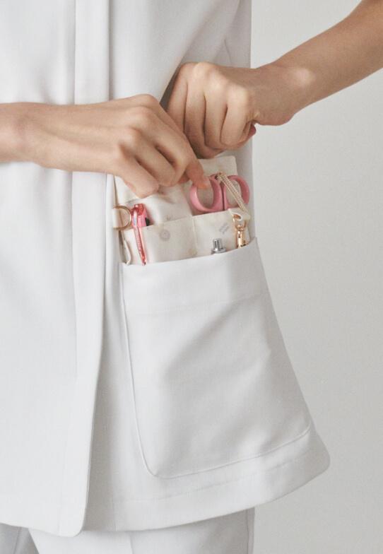 Soft pen case