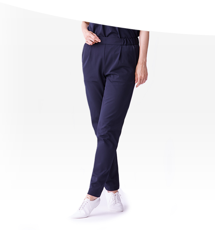 Jersey Scrub Pants LUXE