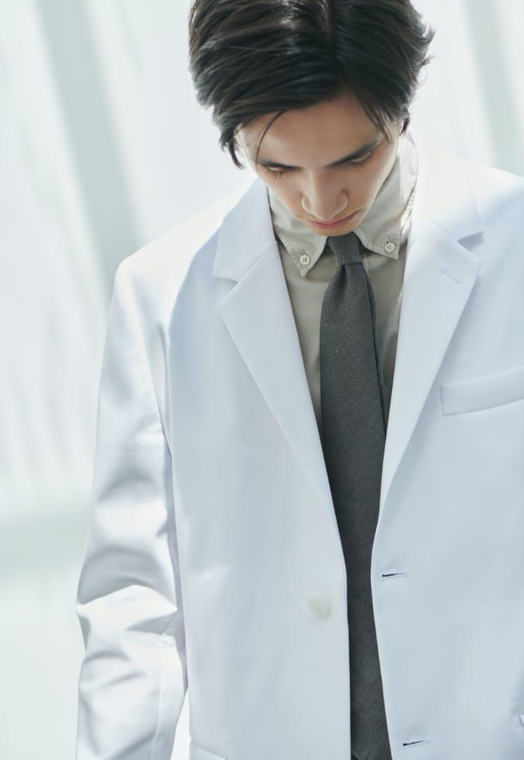 Men's Labcoat