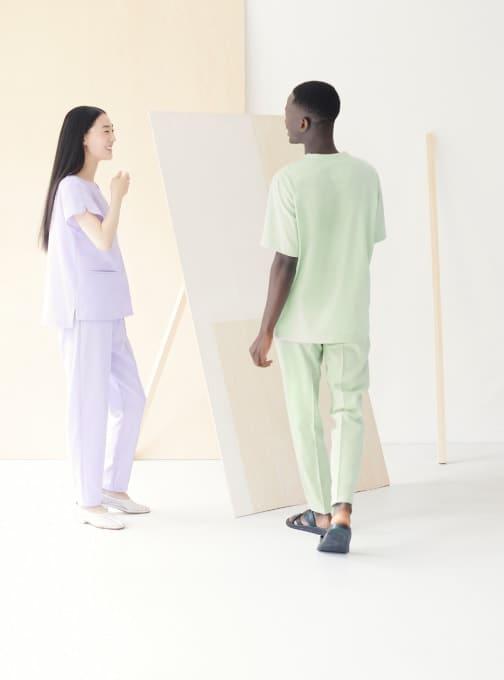 women color image02
