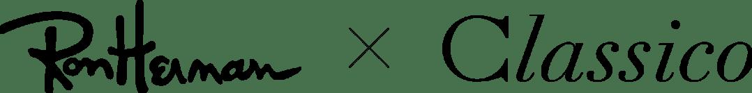 Ron Herman × Classico