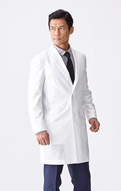 メンズ白衣:3Bコート・サルトリアクラシコ