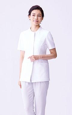 レディース白衣:アーバンケーシー