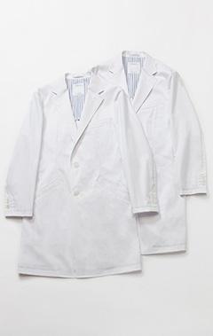 メンズ白衣:【2着セット】クラシコテーラー