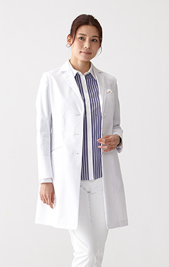 Nudefit Doctorcoat