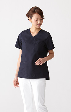 Ladies' Scrub Tops