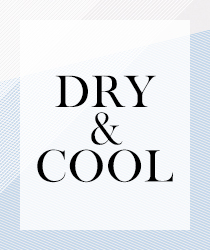 DRY & COOL