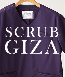 GIZA刷手服