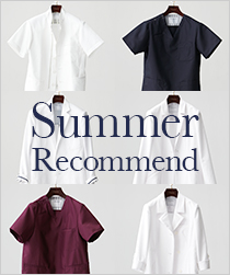 2014SS Summer Recommend