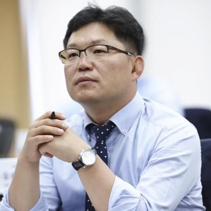 [인터뷰]GS네오텍 서정인 상무, IT사업부장