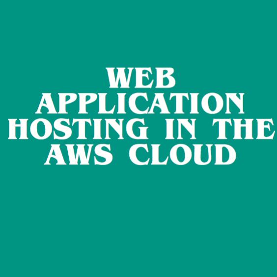 AWS Hosting 가이드