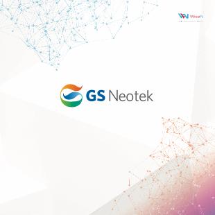 GS네오텍 브로슈어 - Ver. 2017