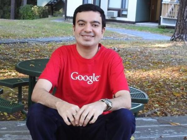 一般男性がGoogle.comのドメインを1分間購入。その後Googleから賞金が送られていた!