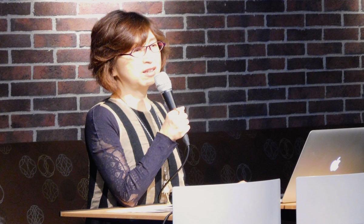 「マーケティングやビジネスモデルは後付けでいい」 南場智子氏が語った、DeNAがデザインにこだわる3つの理由