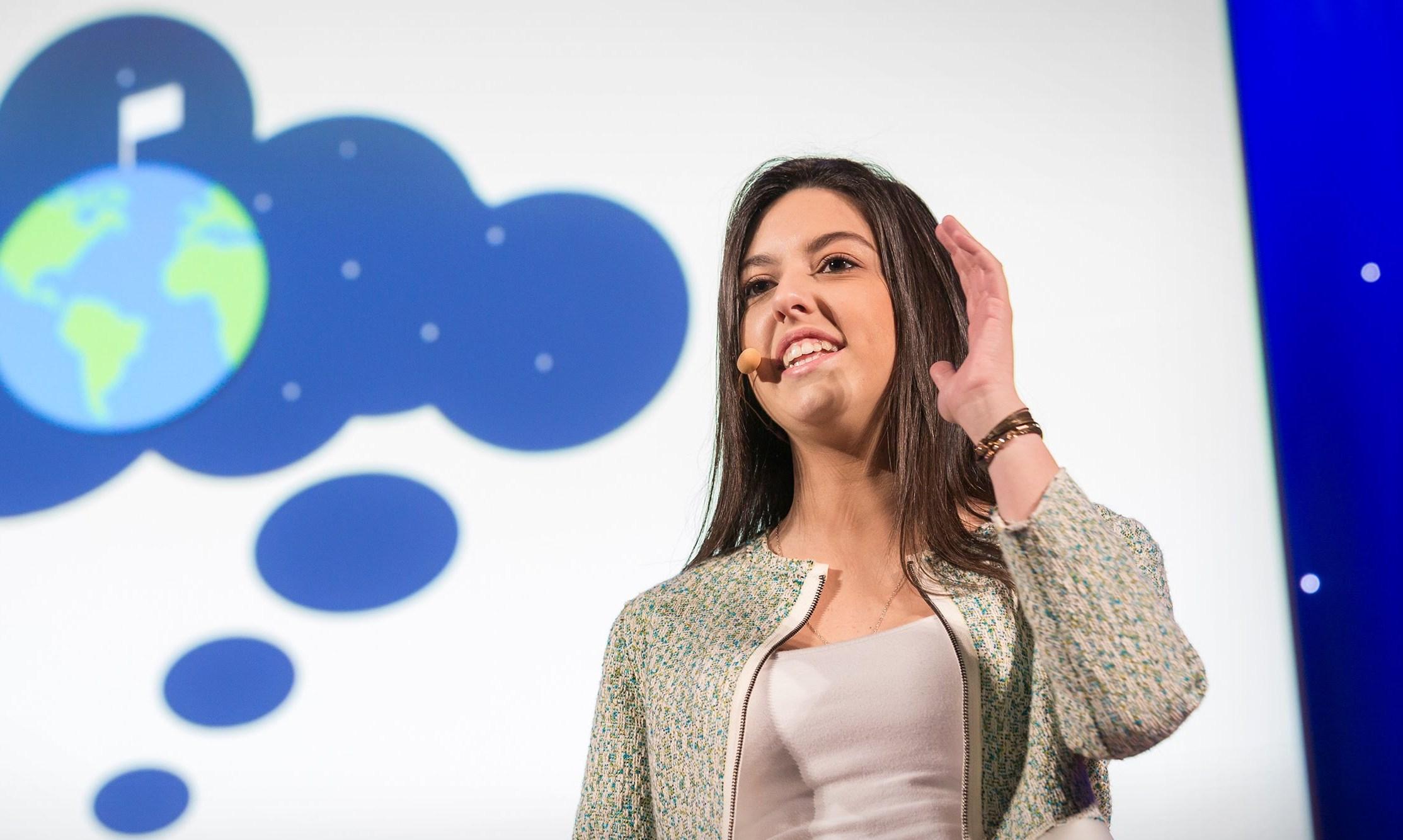 失敗を他人のせいにしない。女性起業家が語る「夢を台無しにする5つの考え方」。
