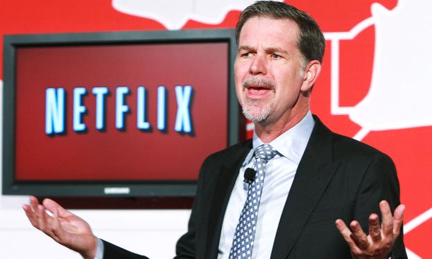 1年間に6週間も!?Netflix・CEOが取得する想像以上に長いロングバケーションの理由とは?