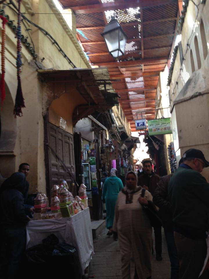 モロッコ旅行から見る開発の必要性と課題 ~格差・教育・女性問題~