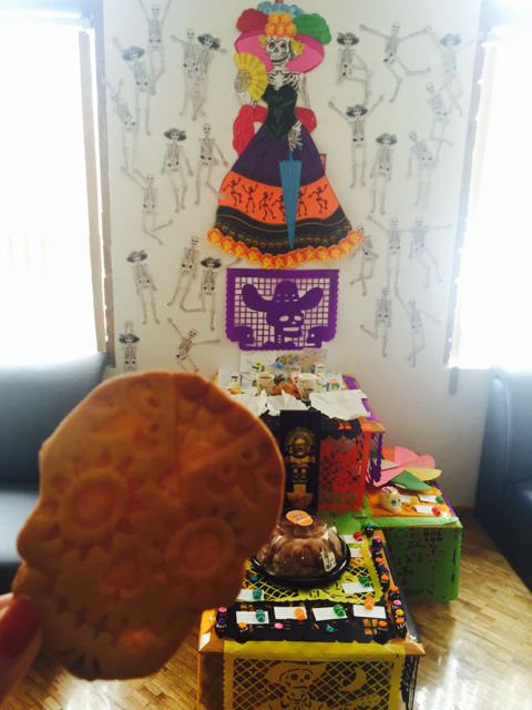 メキシコ人の死生観から学ぶ