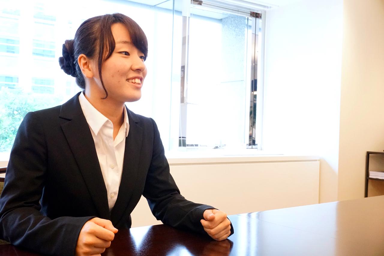 「経験の質は、経験する前に変えられる」ーー19歳のキャリアエージェント・藤井瑠夏さんインタビュー