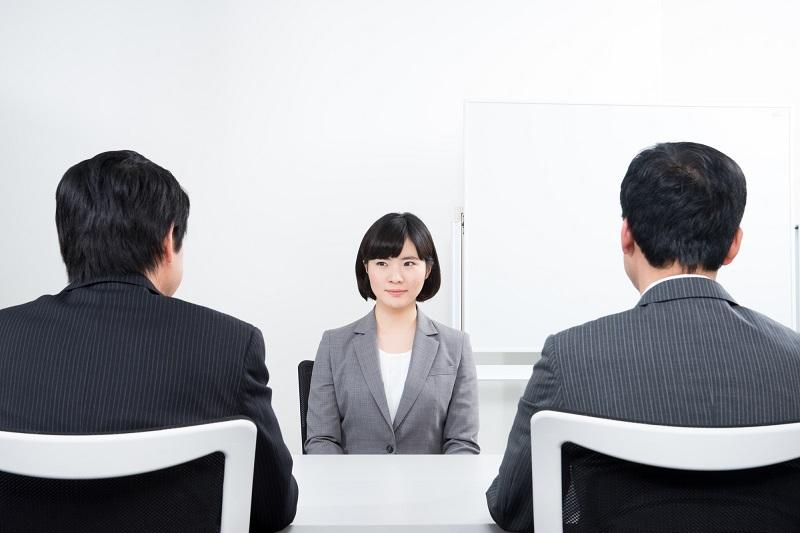 【就活】面接での逆質問を攻略!