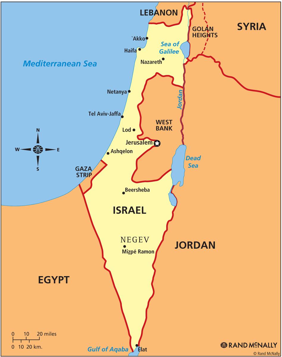 Holy land Israel! ~ MEは何しにイスラエルへ?~