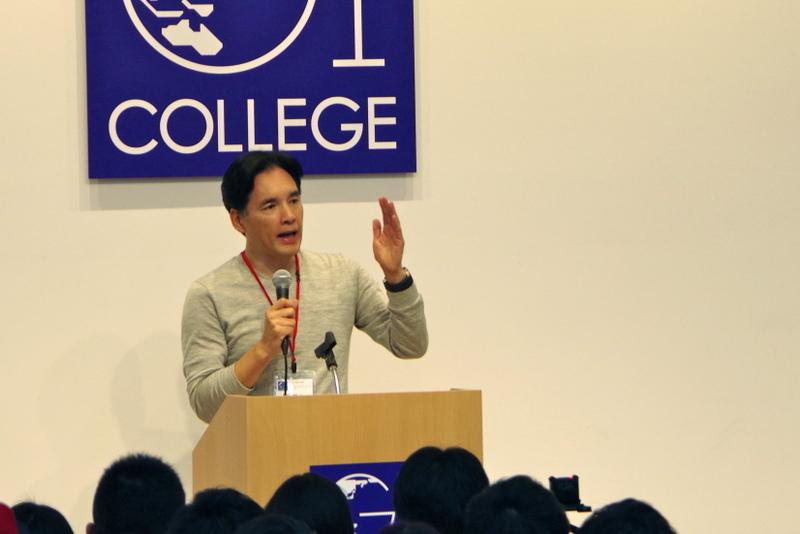 「20代は個の能力を伸ばす期間」完全選抜制「G1」カレッジ参加学生に語られたこと