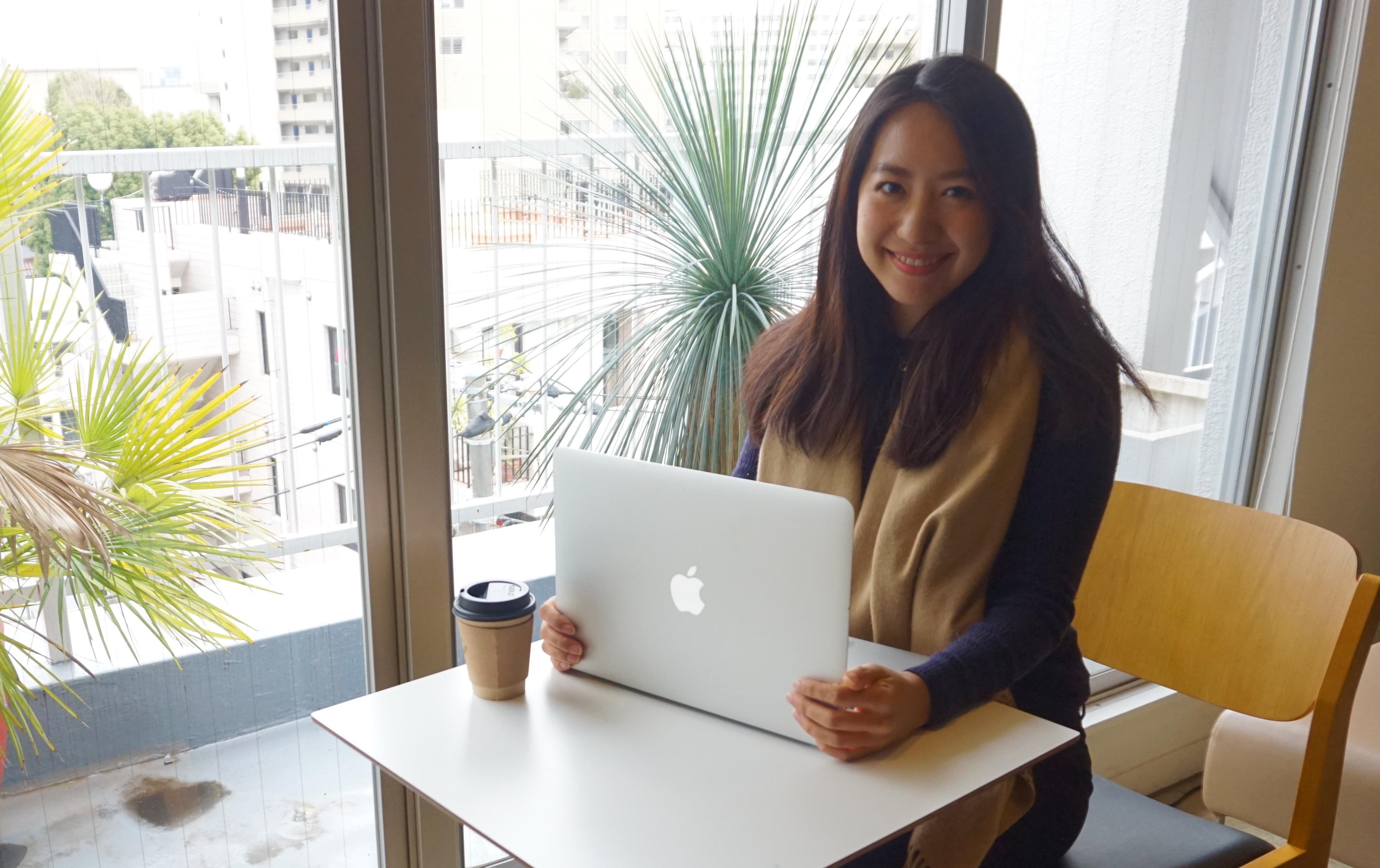 """私がリクルートをやめて起業した理由。北京大学出身、女性起業家の""""後悔しない""""生き方"""