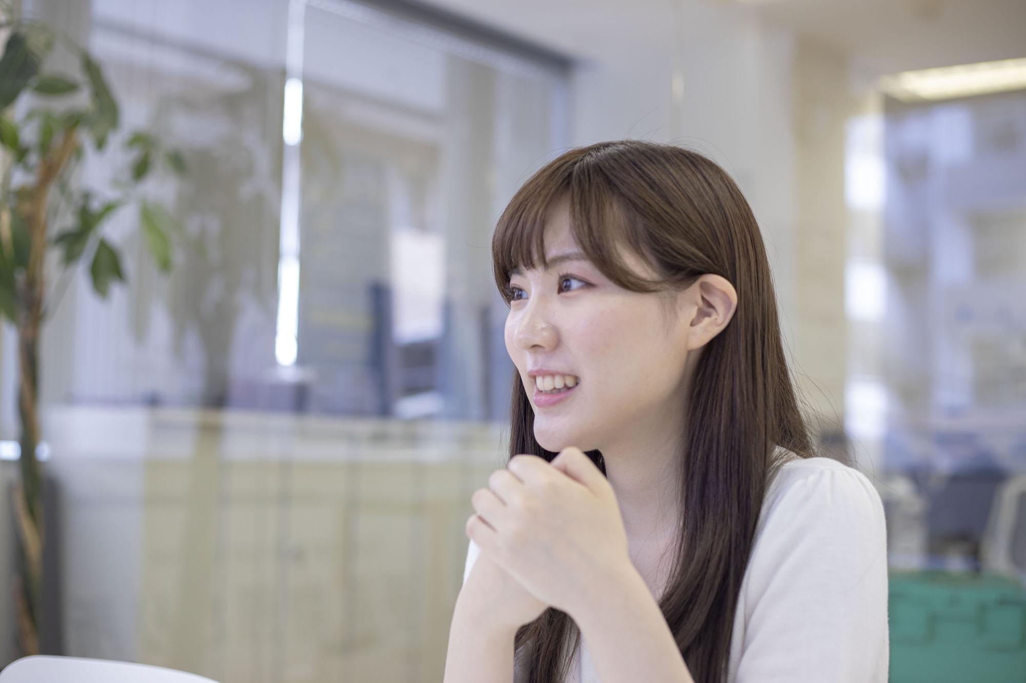 フェリス女学院大学・土井山幸香は、ANDの才能で「広報の鬼大生」になる