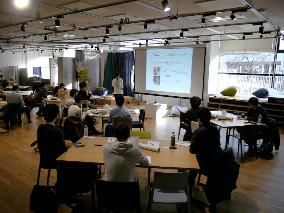 人工知能で争いのない世界の実現に挑む。日本最大級のAIコミュニティを牽引する現役大学生研究者、佐久間洋司さんインタビュー