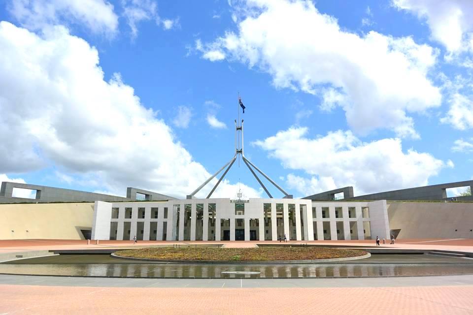 オーストラリアの首都・キャンベラの存在。アボリジニの歴史・文化が ...