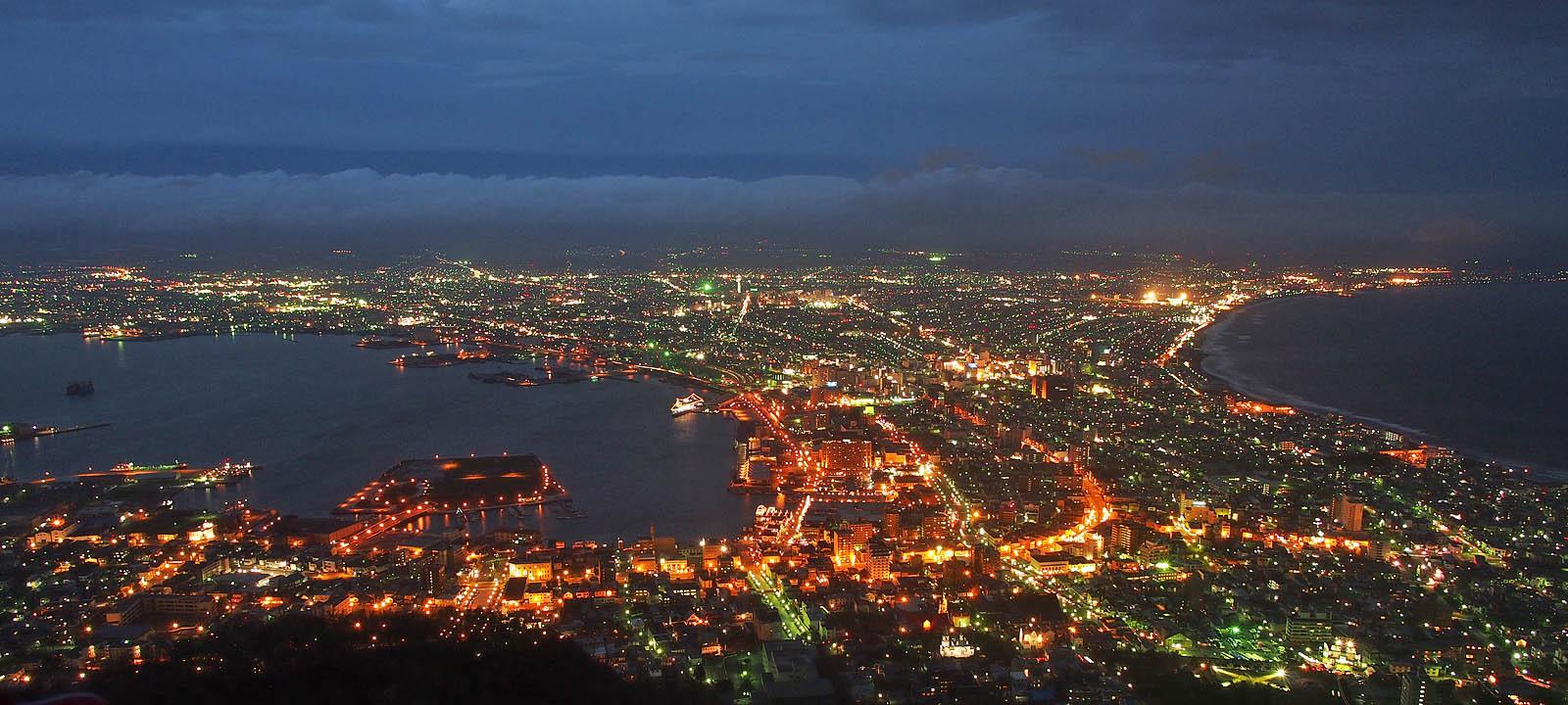 みんなで楽しめる!おすすめの国内卒業旅行先と費用!【北海道】