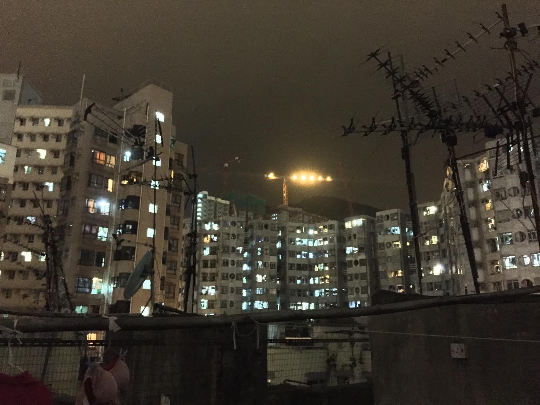 """将来の夢は「家を持つこと」ー日本人が知らないネオン街・香港の""""知られざる""""家事情"""